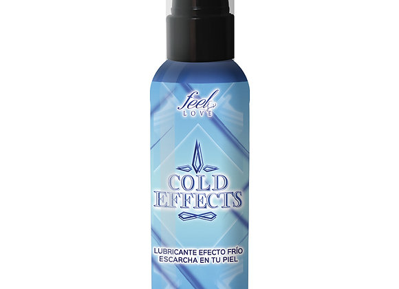 COLD EFECTS LUBRICANTE