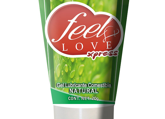FEEL LOVE NATURAL