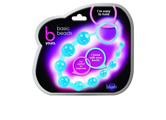 BOLAS ANALES BASIC BEADS