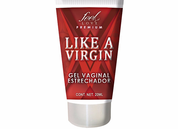 LIKE A VIRGIN 20 ML
