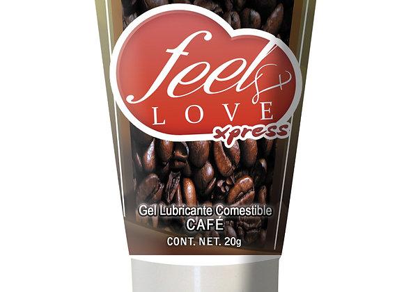 FEEL LOVE CAFÉ