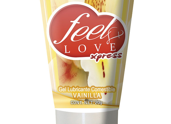 FEEL LOVE VAINILLA