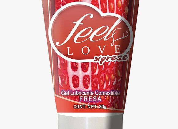 FEEL LOVE FRESA