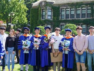 2019-1학기 졸업식