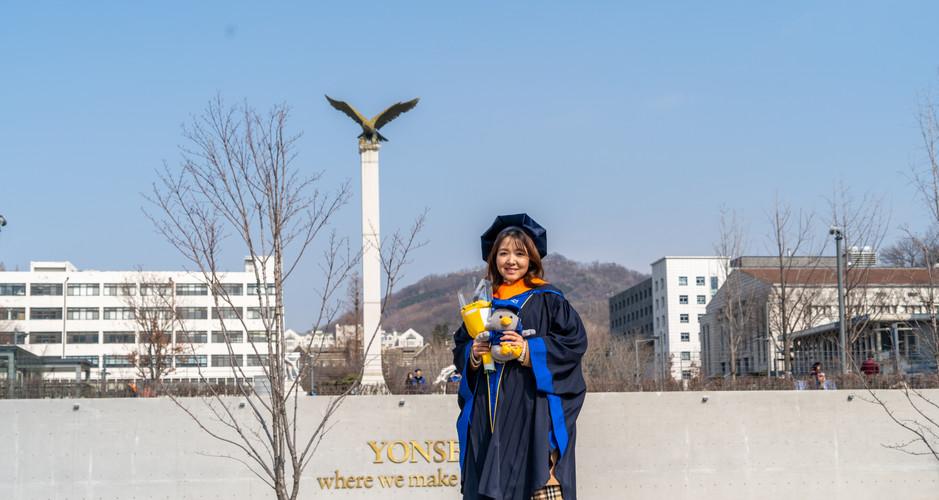 2020-2학기 졸업식
