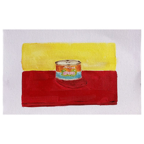 luncheon meat no.14022021/