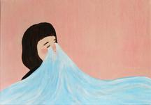 namida series 02122016 涙が心の中で泣いています