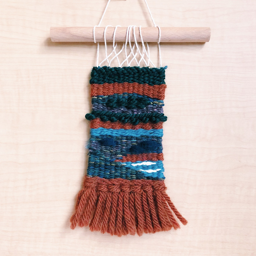 Mini Tapestry Workshop