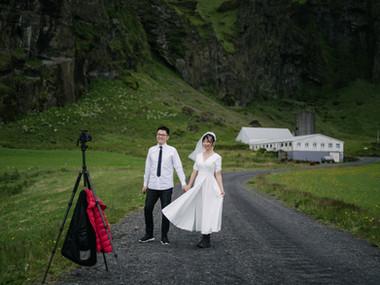 Drangshlíð 90x120 cm