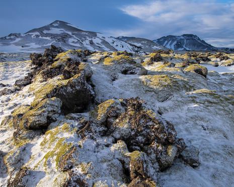 Hellisheiði