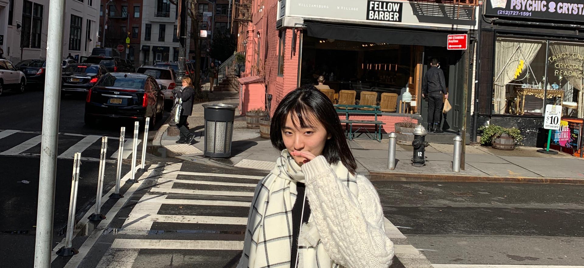Alexandra Cheng