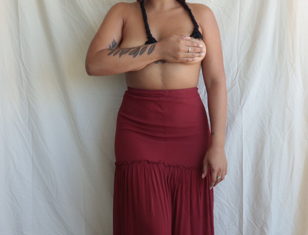 Cabernet Skirt