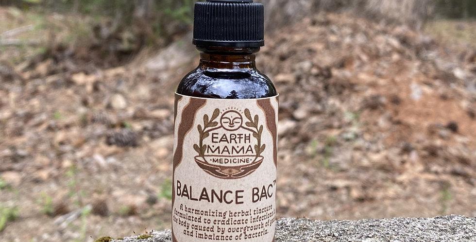 Balance Bac
