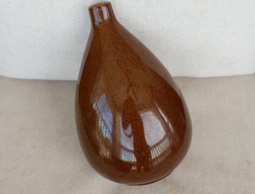 Toffee Vase