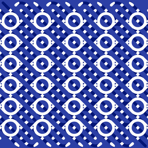Blue ritm