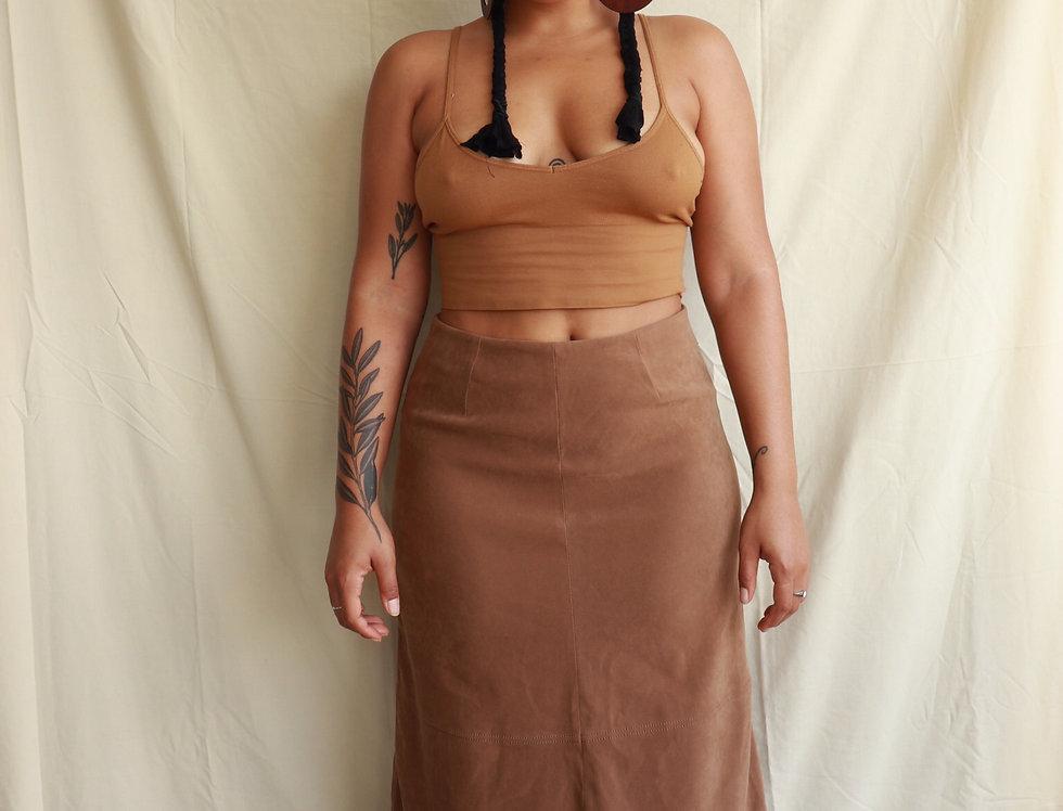 Latte Skirt