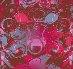 Roze abstractie