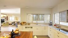 עיצוב מטבח כפרי