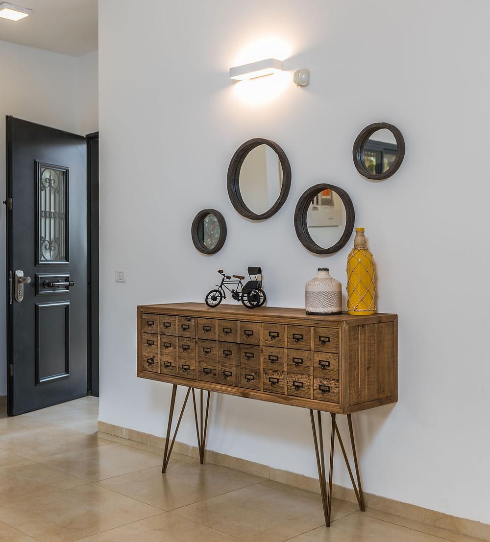 חדרי אמבטיה מעוצבים - צרכים
