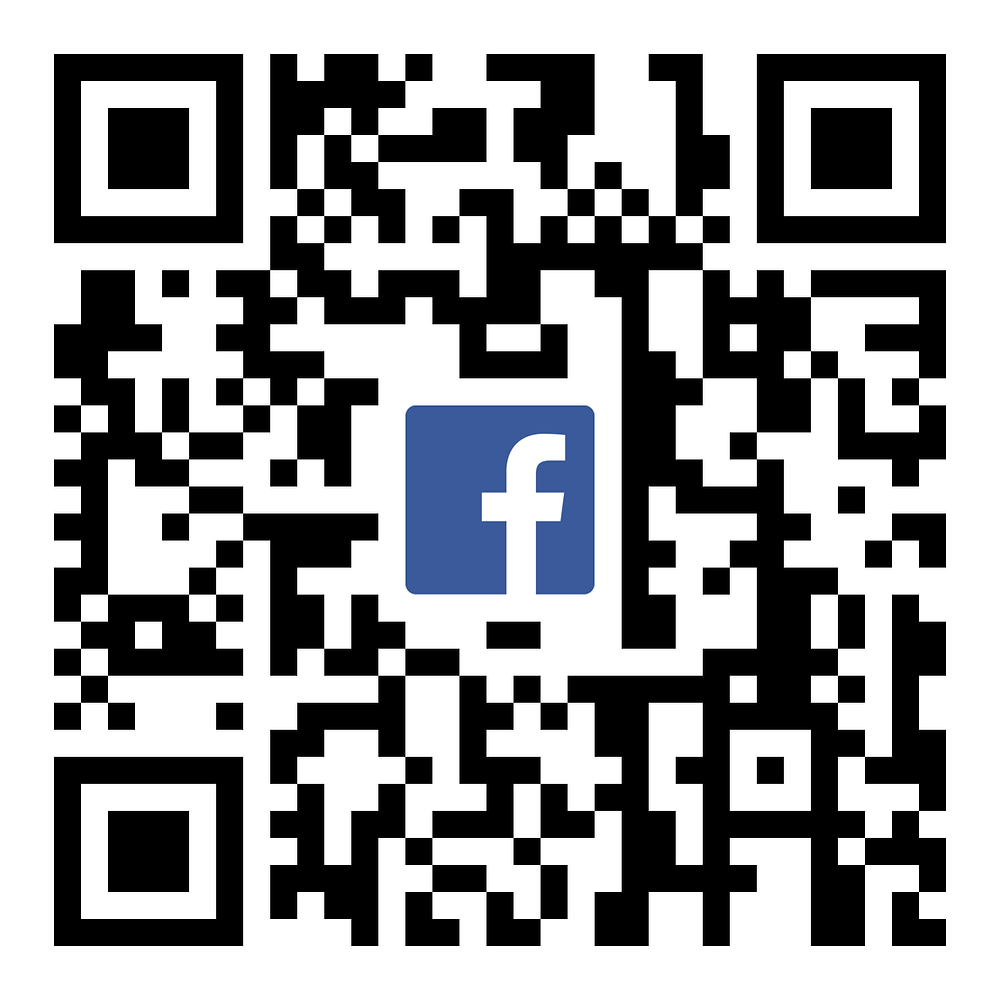 QR読んでFacebookイベントにアクセス!