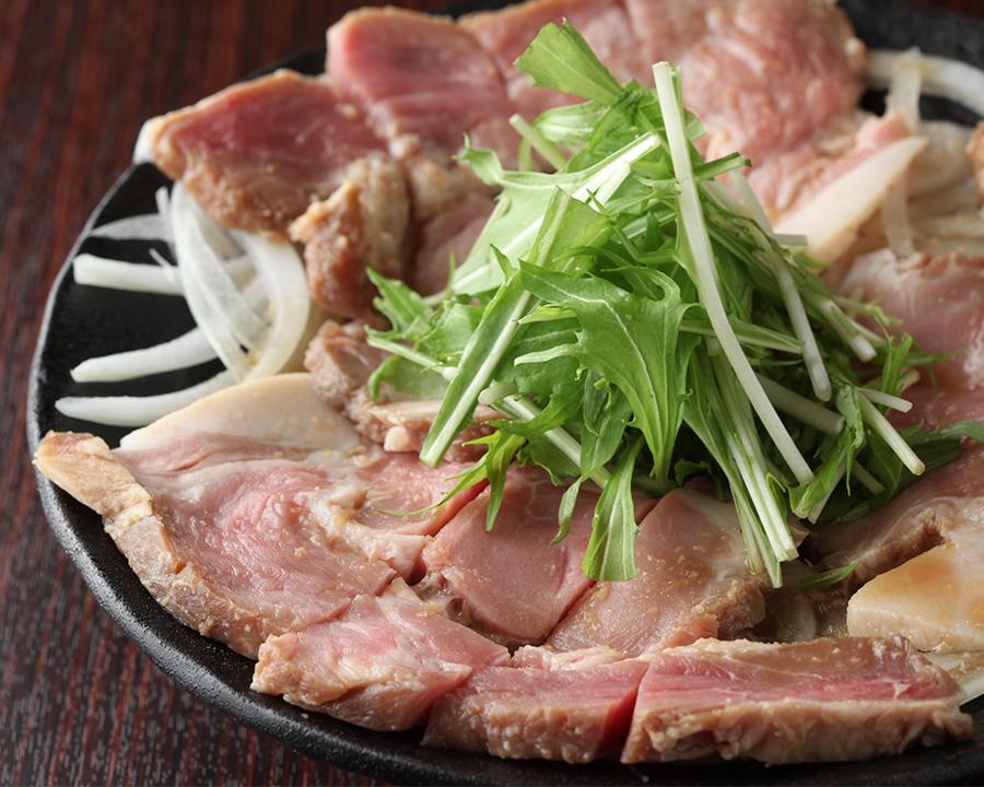 田治風煮豚
