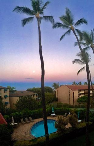 Maui 2017: The Departure