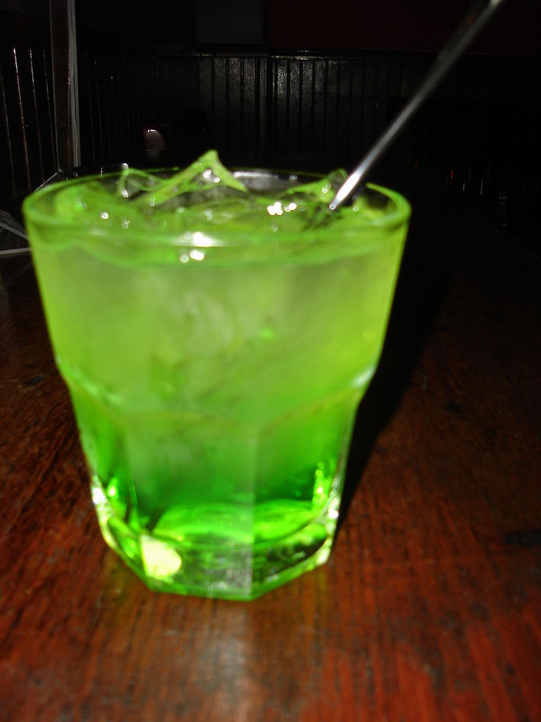 Liquid Maui (St. Paddy Version)
