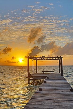 Aloha, Maui Fans!  Check Out Belize.