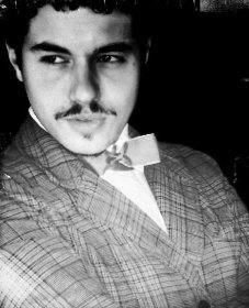 Alberto 'Bertie' Fernández
