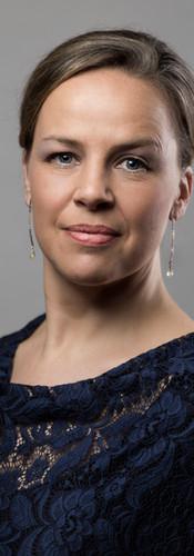 Ulrike Haller, soprano