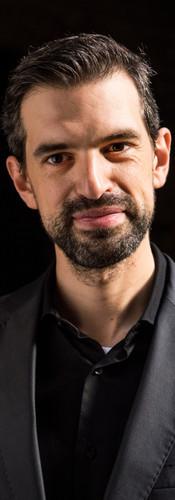 Antonio Fajardo, baix