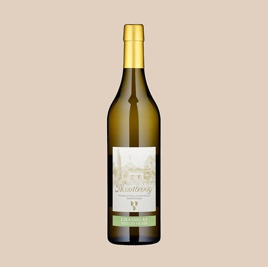 Chasselas Vieilles Vignes 2018