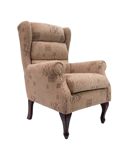 AVON WING CHAIR