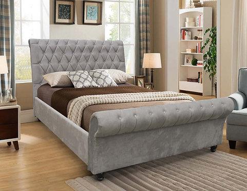Kilkenny Silver Bed