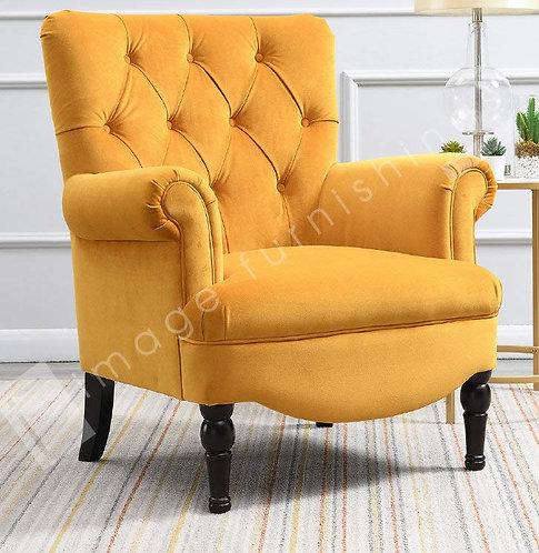 Elisa Chair - 4 Colours