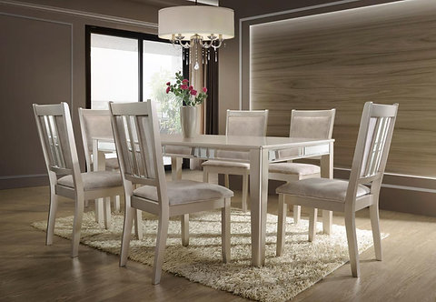 Crystal Dining Collection