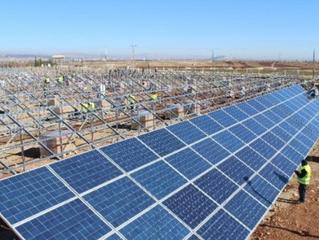 Gaziantep Büyükşehir Belediyesi Enerjisini Güneşten Alıyor