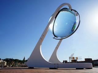 Güneş Enerjisi Sistemleri'ne Bir Yenisi Daha Eklendi !