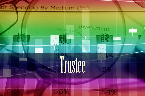 Trustee training