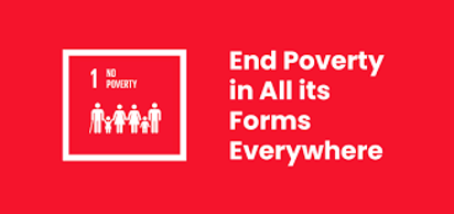 End poverty in all its forms, everywhere