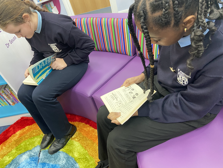 20,000 books donated to schools in Lewisham