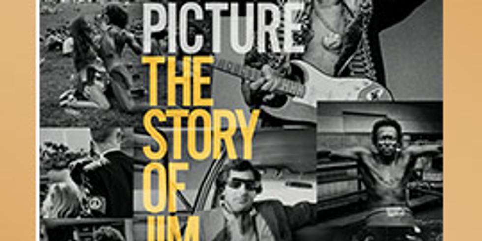 Pokaži mi sliku : Priča o Džimu Maršalu