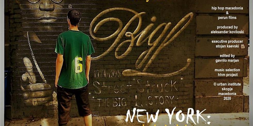 Njujork – Hodočašništvo