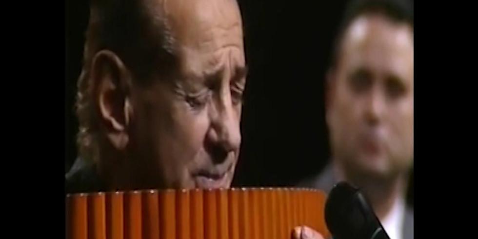 Molitva Georgija Zanfira