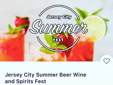 Jersey City Summer Fest!