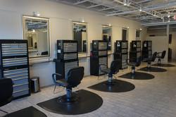 Salon Workspace