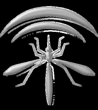 Logo empresa control de plagas
