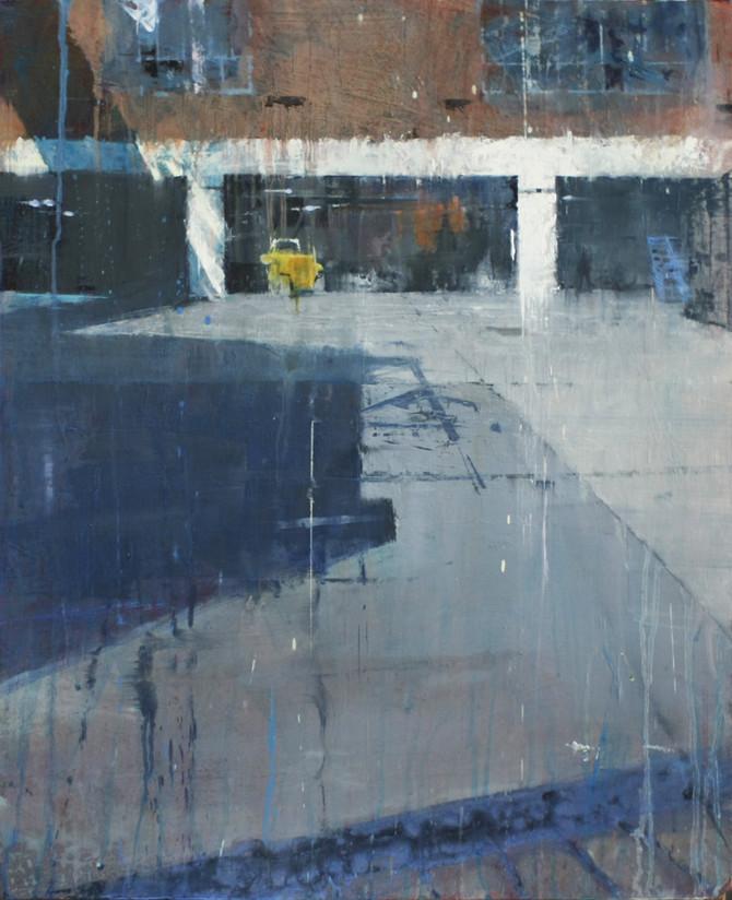 David Walker - artist