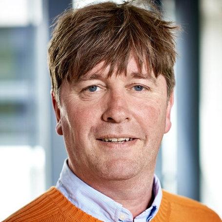 Sten Kristensen, CGO
