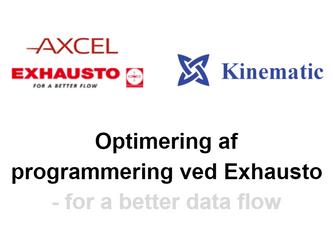 Production optimization analysis